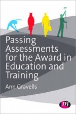 Passing Your Assessment for the Award in Education and Train
