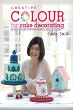 Creative Colour for Cake Decorating