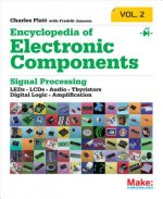 Encyclopedia of Electronic Components: LEDs, LCDs, Audio, Thyristors, Digital Logic, and Amplification