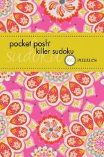 Pocket Posh Killer Sudoku 2