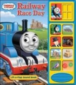 Thomas the Tank Engine - Railway Race Day