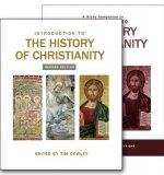 Introduction to the History of Christianity, Second Edition