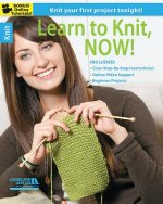 Learn to Knot, Now!