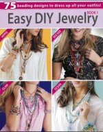 Easy DIY Jewelry