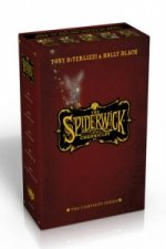 Spiderwick Chronicles: The Complete Series