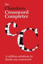 Chambers Crossword Completer