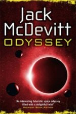 Odyssey (Academy - Book 5)