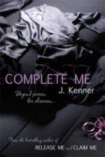 Complete Me: Stark Series Book 3