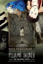 Miss Peregrine's Home for Peculiar Children: The Graphic Nov