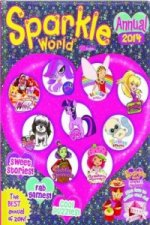 Sparkle World Annual 2014