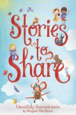 Stories to Share (A Margaret Wise Brown Story Book Treasury)