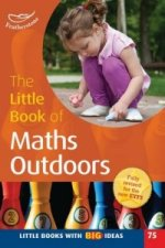 Little Book of Maths Outdoors