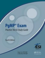 PgMP(R) Exam Practice Test and Study Guide, Fourth Edition