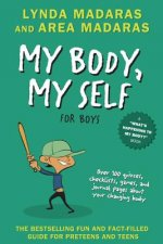 Personal & social issues: body & health (Children's / Teenage)