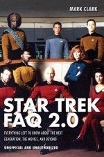 Star Trek FAQ 2.0 (Unofficial and Unauthorized)