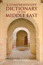 Comprehensive Dictionary of the Middle East
