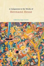 Companion to the Works of Hermann Hesse