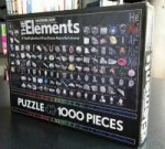 Elements Jigsaw Puzzle