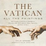 Vatican: All The Paintings
