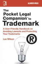Pocket Legal Companion to Trademark