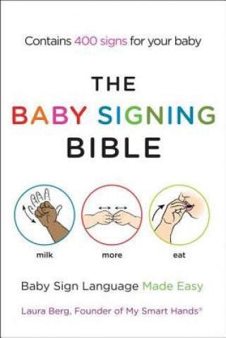 Baby Signing Bible