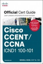 CCENT/CCNA ICND1 100-101 Official Cert Guide, Academic Editi