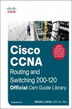 CCNA Routing and Switching 200-120 Official Cert Guide Libra