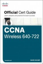 CCNA Wireless 640-722 Official Certification Guide