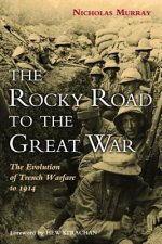 Rocky Road to the Great War