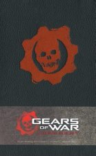 Gears of War Journal
