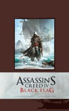 Assassin's Creed IV Black Flag Journal