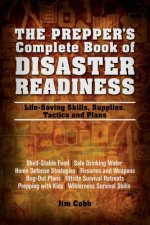 Prepper's Complete Book of Disaster Readiness