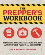 Prepper's Workbook
