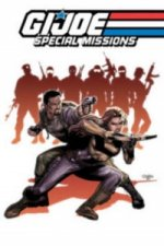 G.I. JOE: Special Missions Volume 1