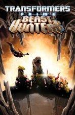 Transformers Prime Beast Hunters Volume 1