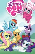 My Little Pony Friendship Is Magic Volume 2