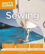 Idiot's Guides: Sewing