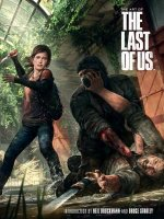Art Of The Last Of Us