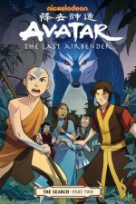 Avatar: The Last Airbender#the Search Part 2