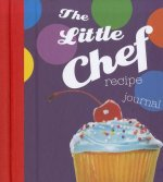 Little Chef - Small Recipe Journal