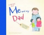 Little Book About Me & My Dad