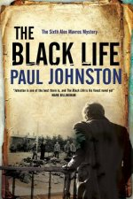 Black Life - a Novel of Jewish Collaborators in the Holocaus