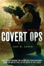 Mammoth Book of Covert Ops