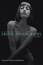 Mammoth Book of Erotic Photography, Vol. 4