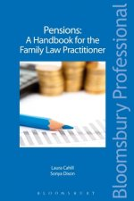 Pensions - A Handbook for the Family Law Practitioner