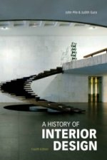 History of Interior Design, Fourth edition