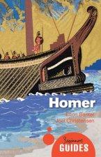 Elton Barker - Homer