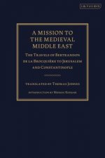 Mission to the Medieval Middle East