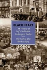 Blackheart: The History of Leys Malleable Castings in Derby.