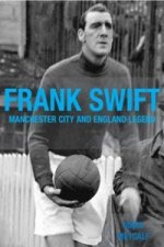 Frank Swift - Manchester City and England Legend
